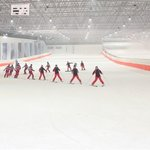 Shaoxing Indoor Skiing World