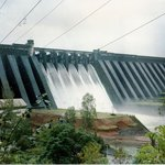 Koyna Dam