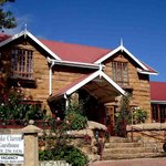 Lake Clarens Guest House Foto