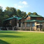 Hotel Hillden Lodge & Restaurant