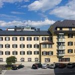 Hotel Gasthof Goldener Loewe
