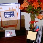 Photo de Maverick Motel