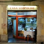 Photo de Casa Leopoldo