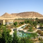 Siwa Shali Resort