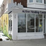 Active Healing Centre