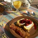  Girasol French Toast Breakfast