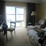 Hampton Inn Detroit Roseville Foto