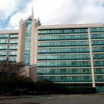 Magnuson Hotel and Convention Center at Oyster Pointの写真