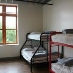 Dorm Rooms with Bunk Beds