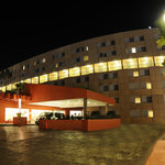 Palacio Azteca Hotel