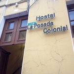  Hostal La Posada Colonial