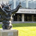 ‪MacKenzie Art Gallery‬