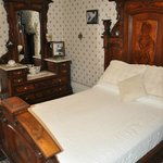 Foto van Lizzie Borden Bed and Breakfast
