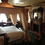 Doryman's Inn Bed & Breakfast Newport Beach resmi