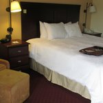 Hampton Inn Somerset Foto