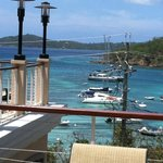  View of Cruz Bay, St. John
