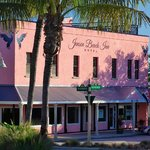 Photo de Jensen Beach Inn Hotel