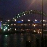  Tyne bridge.. lovely place!