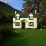 Glenmalure Hostel Wicklow