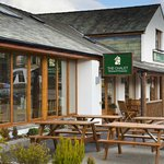The Chalet Tearooms and Restaurant