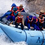 Arizona River Runners Day Trips