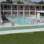 Belleair Beach Resort