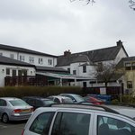 Winnock Hotel