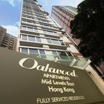 Oakwood Apartments Hong Kong