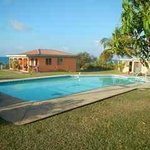 Our Guesthouse and Pool