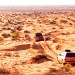 4WD Outback Experience Tours