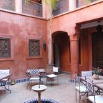  le patio