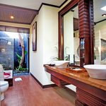 One Bedroom Suite Villa