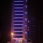 Photo de Gulf Oasis Hotel Apartments