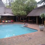 Bingelela Lodge Foto