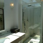  Bathroom with very basic amenities