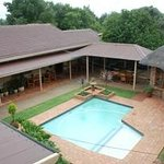 Photo de Aandbloem Guest House