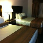 Foto de BEST WESTERN Liberty Inn