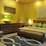  HELICONIA SUITE at Green chaka EDEN