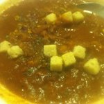  hearty goulash soup