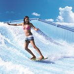 Flowrider - India's 1st Surfing Ridge