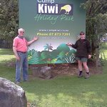 Camp Kiwi Holiday Park Otorohanga-near Waitomo Caves