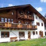 Chalet Runca