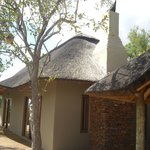  Our back to back lodges