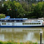 Edmonton Queen Riverboat- Day Tours