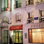 Hotel Baudelaire Opera