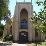 St Peter's Lutheran Church