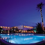 piscina Sprinclub Djerba Golf & Spa