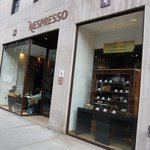‪Nespresso Boutique‬