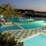 Villaggio Camping Pineta Al Mare