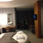  Huge room
